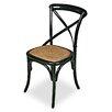 Sarreid Ltd Tuileries Gardens Side Chair (Set of 2)