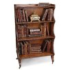 "Sarreid Ltd Saber-Leg 45"" Standard Bookcase"