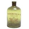 Woodland Imports Modern and Vintage Decorative Bottle