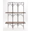 "Woodland Imports The Cool 70"" Etagere"