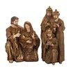Woodland Imports 2 Piece Nativity Figure Set
