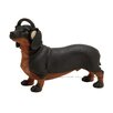 Woodland Imports Simply Very Cool Polystone Dog Headphone Statue