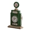 Woodland Imports Metal Table Clock