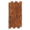 Woodland Imports Simply Too Inspiring Panel Wall Décor