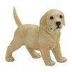 Woodland Imports Wonderfully Designed Dog Figurine