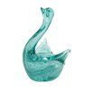 Woodland Imports Timelessly Artistic Swan Figurine