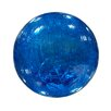 Woodland Imports Crackled Glass Ball with LED Lights