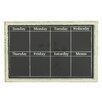 Woodland Imports Exclusive Wall Memo Board