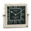 Woodland Imports Table Clock