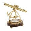 Woodland Imports All Class Decorative Compass