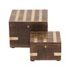 Woodland Imports 2 Piece Box Set
