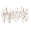 Woodland Imports Feather Wall Décor