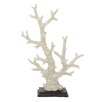 Woodland Imports Coral Decor Sculpture