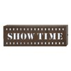 Woodland Imports LED Show Sign Wall Décor