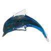Woodland Imports Dolphin Figurine