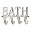 Woodland Imports Bath Wall Hook
