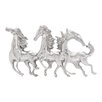 Woodland Imports Horse Wall Décor