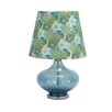 "Woodland Imports Contemporary 27"" H Table Lamp with Empire Shade"