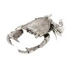 Woodland Imports Crab Figurine