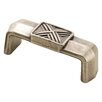 Knobware Hard Cross Bar Pull