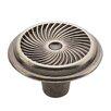 Knobware Swirl Mushroom Knob