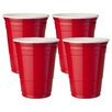 Mr Ice Bucket Double Walled Party Cup (Set of 4)