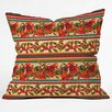 DENY Designs Aimee St Hill Bells Throw Pillow