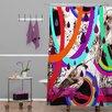 DENY Designs Randi Antonsen Luns Box 7 Shower Curtain