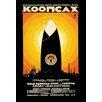Buyenlarge Koopsakh: Sugar Industry Workers' Cooperative Vintage Advertisement