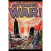 Buyenlarge 'Atomic War' Vintage Advertisement