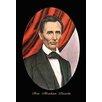 Buyenlarge 'Hon. Abraham Lincoln' Painting Print