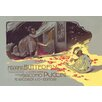 Buyenlarge Madama Butterfly: the Struggle by Adolfo Hohenstein Vintage Advertisement