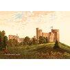Buyenlarge Peckforton Castle Painting Print