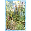 Buyenlarge ''Flowers'' by Berthe marisot Painting Print