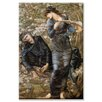 Buyenlarge 'The Beguiling of Merlin' Painting Print on Wrapped Canvas
