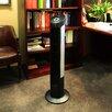 "Seville Classics UltraSlimline 40.1"" Oscillating Tower Fan"