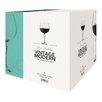 Libbey Capone 4 Piece Red Wine Glass Set