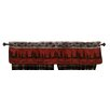 "Wooded River Moose Hollow 60"" Curtain Valance"