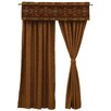 """Wooded River Mountain Sierra 52"""" Curtain Valance"""