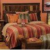 Wooded River Bandera 7 Piece Bedding Set