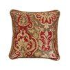Austin Horn Classics Botticelli Luxury Throw Pillow