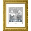 Timeless Frames Loma Matted Picture Frame