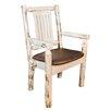 Montana Woodworks® Arm Chair