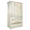Montana Woodworks® Homestead Armoire
