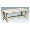 Montana Woodworks® Montana Coffee Table