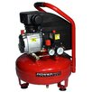PowerPro Technologies 5 Gallon Pancake Style Oil Lubed Air Compressor