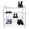 ATH Home Contemporary 4 Tier Shoe Rack