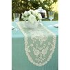 Heritage Lace Victorian Rose Runner