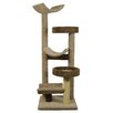 "Molly and Friends 68"" PicaSso Cat Tree"