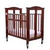 Dream On Me Affinity Mini Ultra Convenience Crib